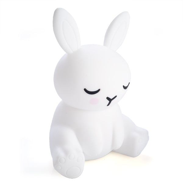 Bunny Soft Touch Sensitive Silicone LED Light