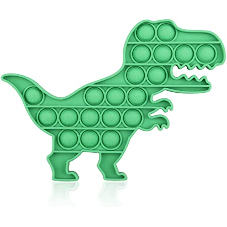 Push & Pop - Dinosaur