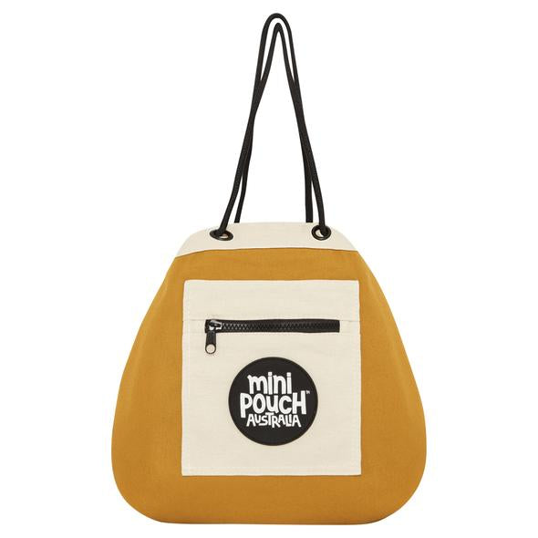 Play Pouch - Colonel Mustard - Mini Pouch