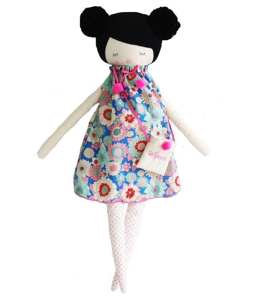 Alimrose Sam Doll - Spotty Dot
