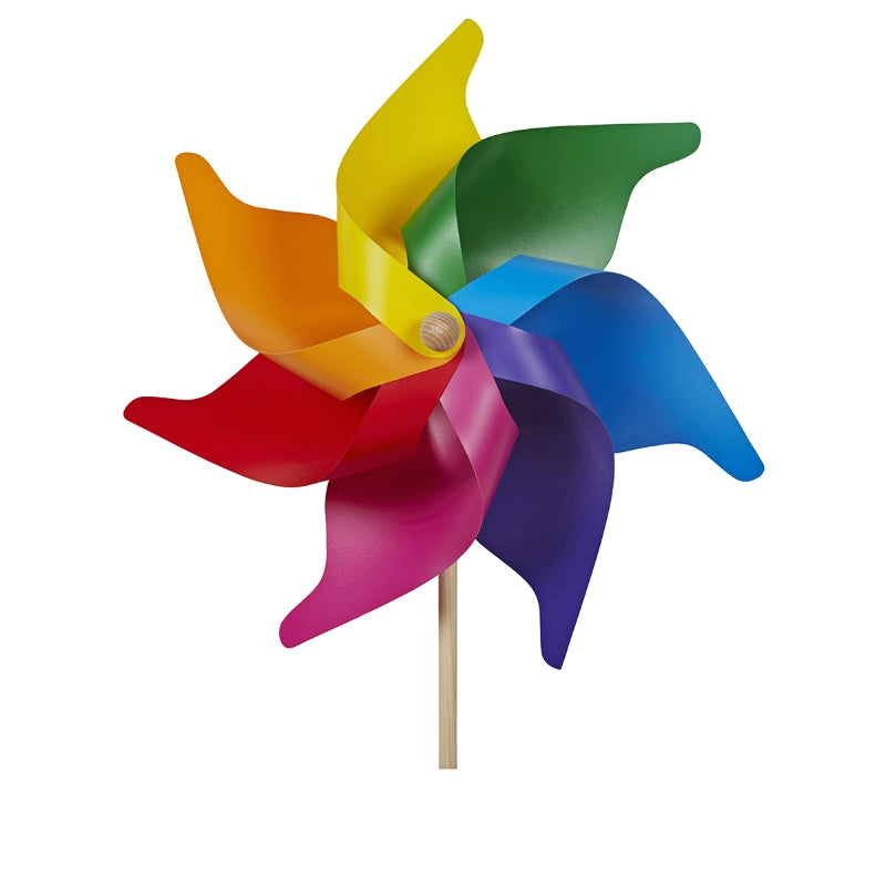 Supermax Windmill Pinwheel by Whirly www.whirly.com.au