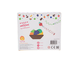 Tiger Tribe Scented Markers -  Spotty Dot
