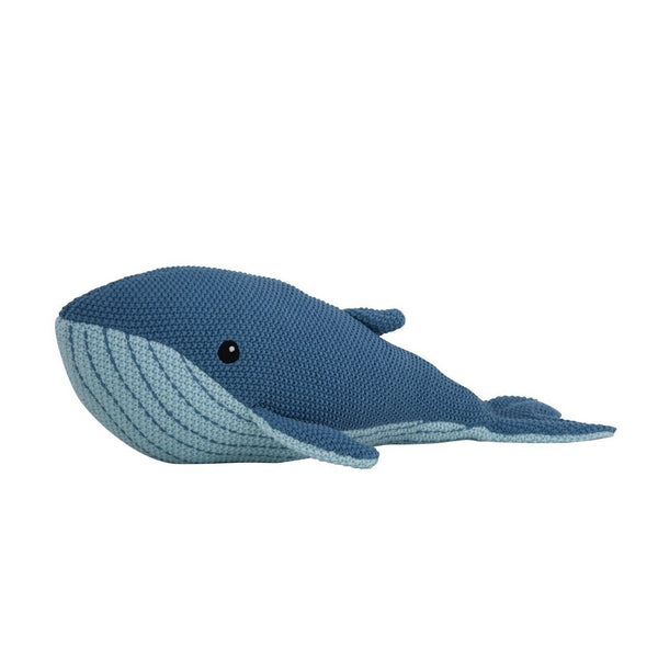 Walter Whale Knitted LG674