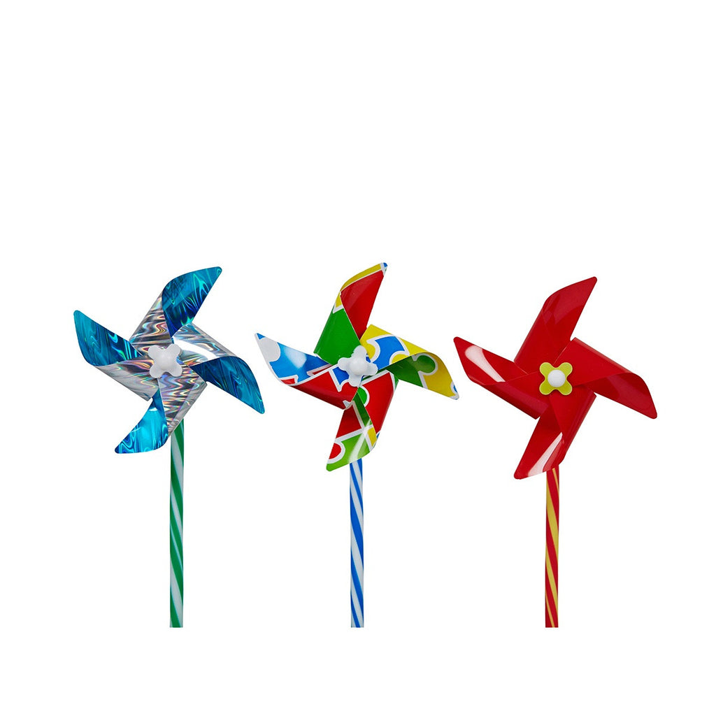 Tiny- Windmill / Pinwheel Great for Party Favours
