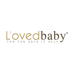 l'ovedbaby Footed Sleepsuit overall | Little Bambino Bear