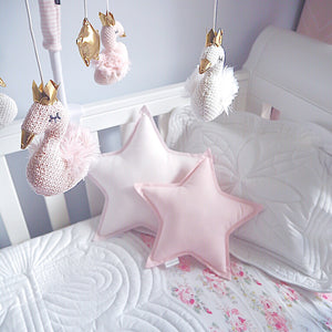 Star Cushions | Little Bambino Bear Australia
