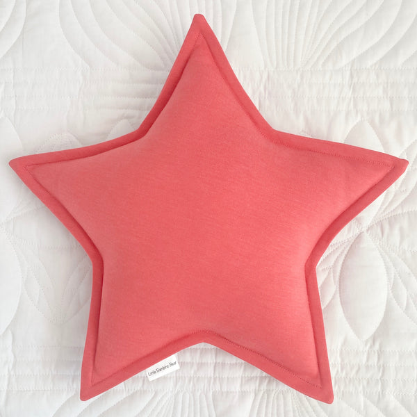 Deluxe Star Cushion