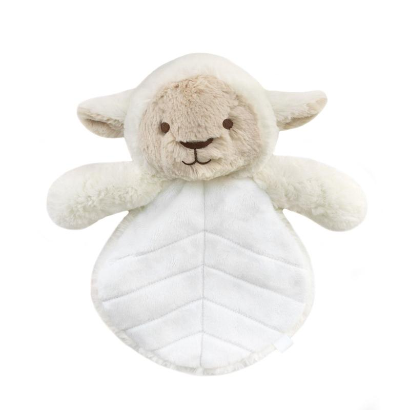 Lee Lamb Baby Comforter | OB Designs