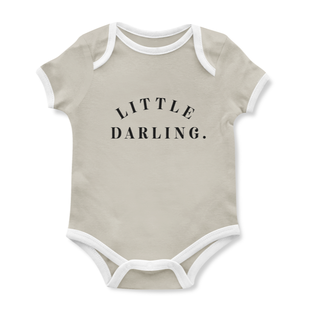Little Darling Romper | Piper Bug