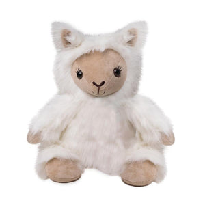 Lucy Llama Best Mate | Soft Stuffed Animal