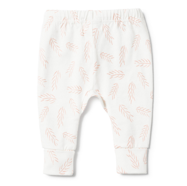 Wilson and Frenchy Organic Flow Legging