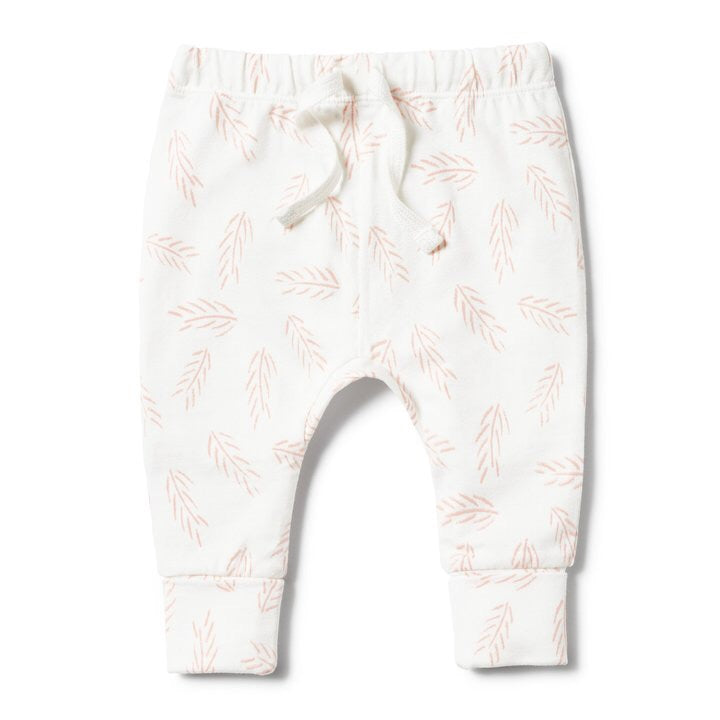 Organic Flow Legging - Little Bambino Bear