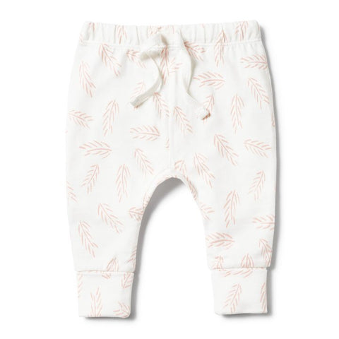 Wilson and Frenchy Organic Flow legging | Little Bambino Bear