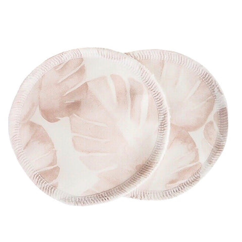 Miss Mae Studio Nursing Breast Pads | Little Bambino Bear