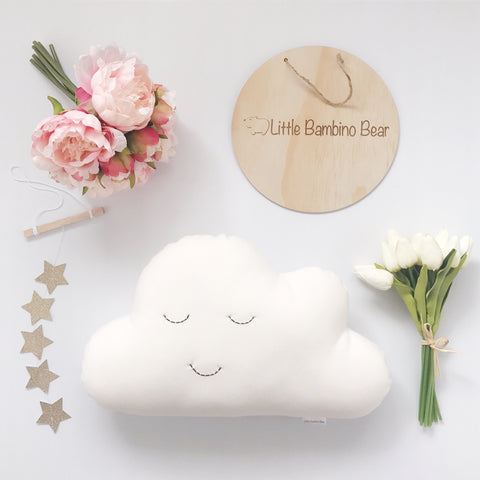Medium Cloud Cushion (RTS)