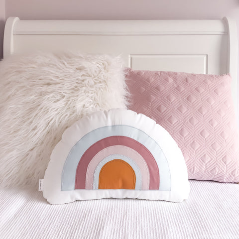 Rainbow Cushion 5