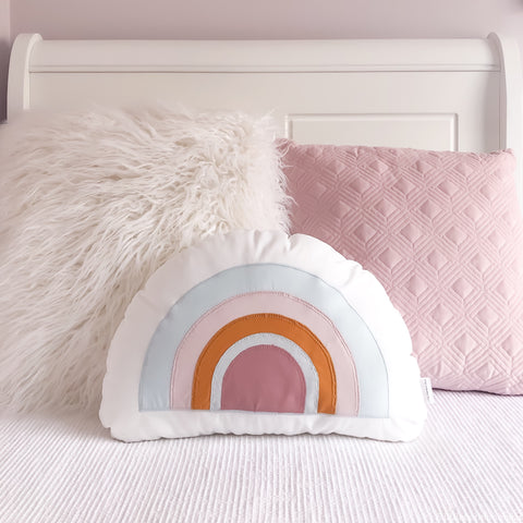 Rainbow Cushion 3