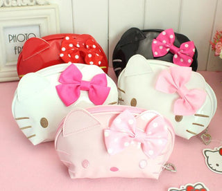 Hello kitty Make up Bag