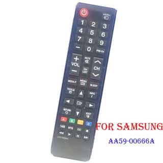 Original Genuine For Samsung TV Remote Control AA59-00666A - Deals Blast