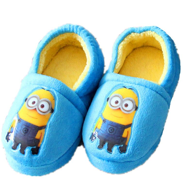 Kids'  Slippers: Deals Blast
