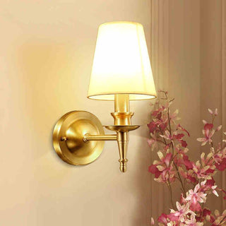 American  Art Copper Wall Lamp For Living Room: Deals Blast