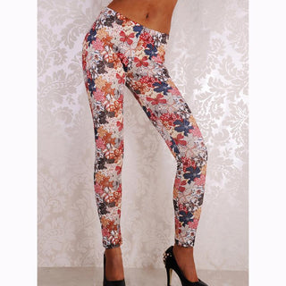 Women Skinny Legging Pant Casual For Female