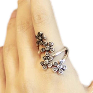 Four Small Plum Flowers Jewelry Factory Direct