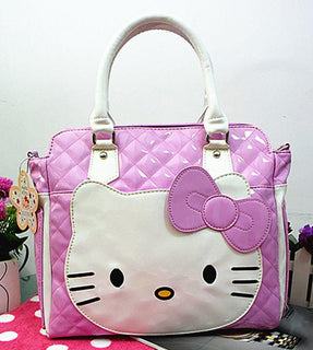 Hello Kitty Handbag - Deals Blast