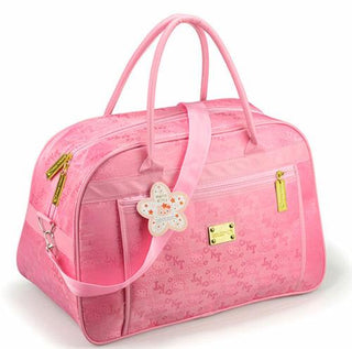 New Hello kitty Handbag Shoulder Bag Purse Travel Bag: Deals Blast
