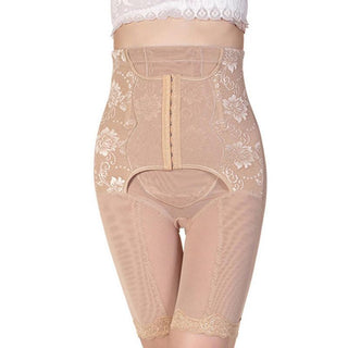 New Slimming Women's Pants Body Shaper Control Panties