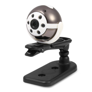Newest Mini Car DVR Camera SQ9 Portable DV Camera 1080P Full HD Recorder IR Night Vision Light Motion Detection Loop Cycle Reco