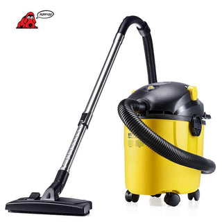 Bucket Vacuum Cleaner With Wet, Dry And Blow Functions: Deals Blast