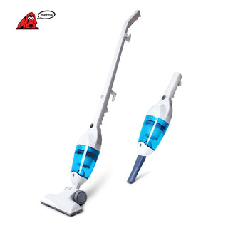 Low Noise Mini Rod Vacuum Cleaner Portable Dust Collector: Deals Blast