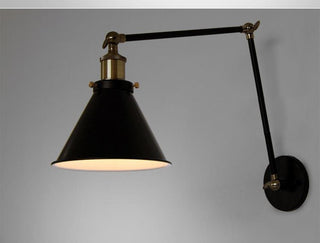 Industrial Long Arm Wall Lamps Wall Lamp Lights: Deals Blast