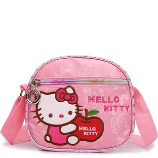 Girls' Hello Kitty Bag handbag Shoulder Bags Children - Deals Blast