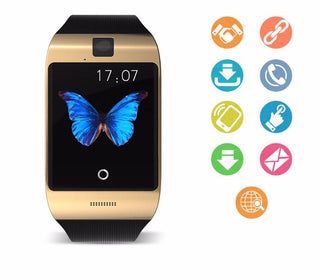 Sleep Tracking Smart Watch - Deals Blast