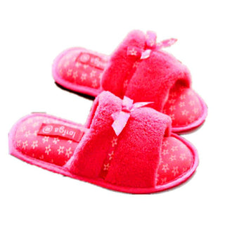 Girls' Winter Slippers - Deals Blast