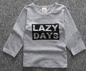 2016 Baby Boy T Shirt Cross Kids Clothes Brand Toddler Boys Clothing Children T Shirts Kid Tees Roupa Infantil Meninos Camisetas Deals Blast