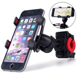 New Smart Universal Bicycle Mount For iPhone Bike Bicycle Handle Phone Mount Cradle Holder For iphone xiaomi redmi note 3 pro - Deals Blast