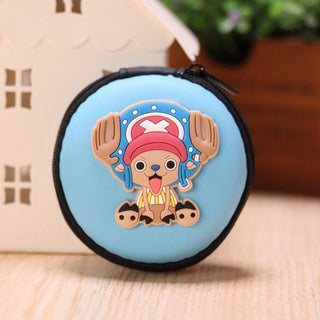 Women Kawaii Animals Cartoon Stitch Hello Kitty Silicone Coin Purse Key kids Girls Wallet Earphone Organizer Box Bags Deals Blast