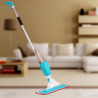 2 Colors Multifunction New Environmental Water Home Used Spray Mop For Various Kinds Of Floor Household Floor Cleaning Tools - Deals Blast