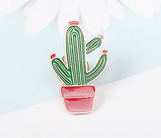 2016 cartoon Enamel tree Planet Metal Brooch Pins For Women Fibule Bijoux Lapel Pin brooch mini button Jeans Bag Decoration Deals Blast