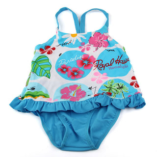 Clearance! One-piece Suit Children Bikini Swimsuit Kids Swimwear For Girl Swimming Beach Bathing Suit biquini infantil 8T 10T - Deals Blast