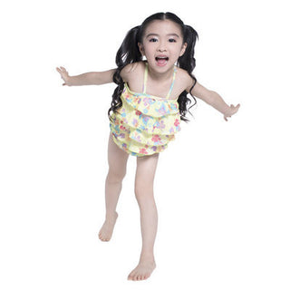 Kids Swimming One Pieces Girls Bathing Suit Children 2016 Summer Swimsuit New Bathing Suit Deals Blast
