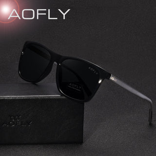 Classic Polarized Sunglasses Fashion Style Sun Glasses for Men/Women Vintage Brand Design oculos de sol masculino UV400 Deals Blast
