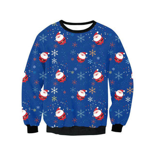 Women Christmas sweaters: Deals Blast