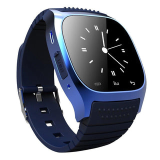M26 Bluetooth Smart Watch Android Wearable Devices Health Tracker SMS/Call Reminder Smartwatch for Samsung Xiaom & iOS Deals Blast