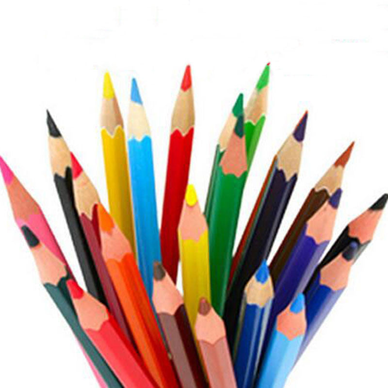 12 pcs Pencils Non-toxic Drawing Sketching Pencils For Student Office Supply - Deals Blast