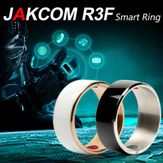 Smart Ring Wear Jakcom R3F new technology NFC Magic jewelry For Android Men's Ring men women wedding Jewelry Deals Blast