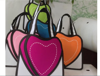 2D Style 3D Handbags: Deals Blast
